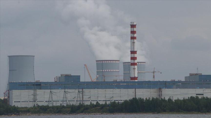 Akkuyu NGS'nin Rusya'daki benzeri kesintisiz enerjinin güvencesi