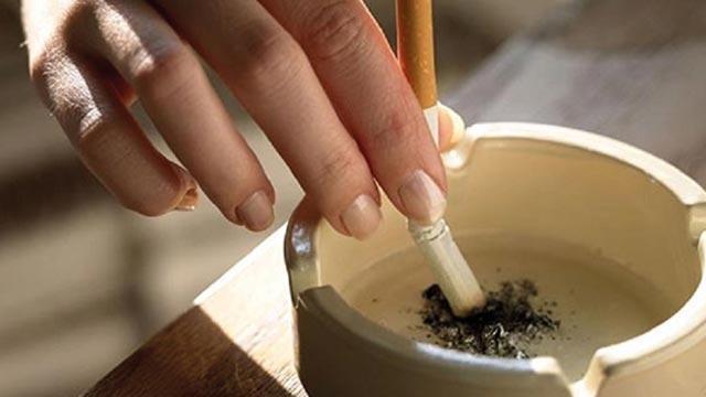 """""""2012'den bu yana tütün kontrolünde geriledik"""""""