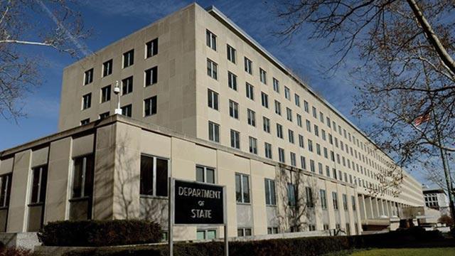 ABD Dışişleri Bakanlığı duyurdu! DEAŞ elebaşıları hakkında bilgi verene 5 milyon dolar ödül