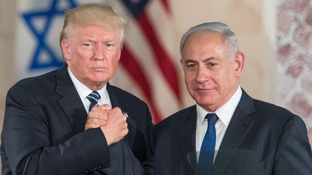 Trump, siyonist plan 'Yüzyılın Anlaşması'nı ilerleyen haftalarda açıklayabilir
