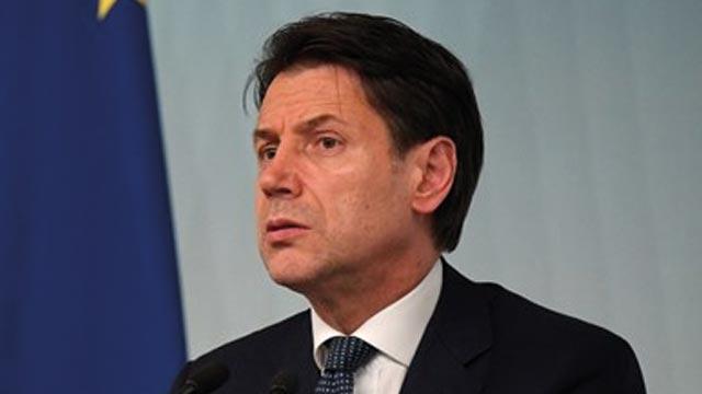 İtalya'da Başbakan Conte Cumhurbaşkanı Mattarella'ya istifasını sundu
