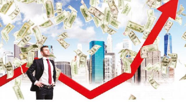 Yabancı yatırımcıdan 12 milyar dolar geldi