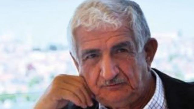 Prof. Dr. Ersin Nazif Gürdoğan: Veren eller dünyanın her yerinde alan ellerden üstündür
