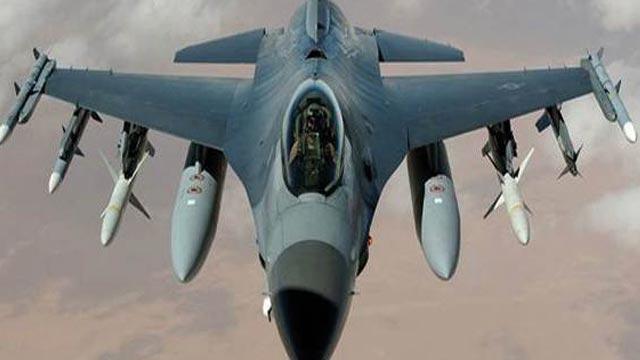 Çin'den ABD'li şirketlere F-16'lı yaptırım tehdidi