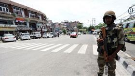 BM insan hakları uzmanlarından Hindistan'a 'Keşmir' çağrısı