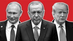 """Güvenlik Uzmanı Coşkun Başbuğ yorumladı: """"ABD ve Rusya, Türkiye olmadan bölgede etki üretemez"""""""