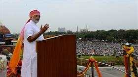 Hindistan ulusal kimliğinde radikal dönüşüm