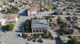 Karaman'ın Ulu Camisi yüzyıllardır ayakta