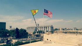 Terör örgütü YPG/PKK'ya her türlü desteği verdikçe veren ABD 'Türkiye'nin yanındayız' diyor!