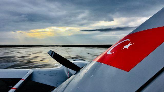 Rumlarda Türk insansız hava araçları endişesi: Hedefi vurmaya hazırlar