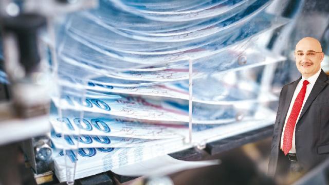 Halkbank'tan TL'yle tasarrufa teşvik