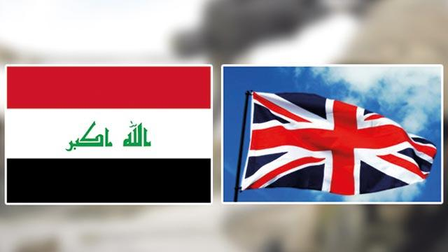 İngiltere ile Irak arasında savunma iş birliği mutabakatı