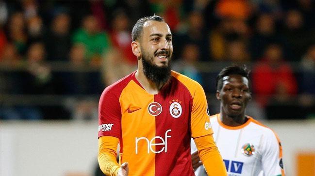 Galatasaray'da ayrılık! TFF'ye bildirim