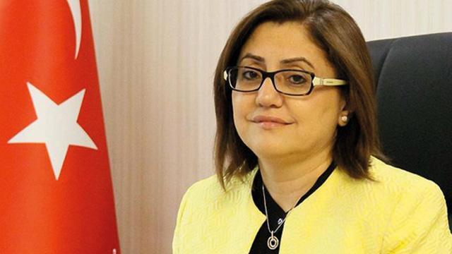Gaziantep Büyükşehir Belediye Başkanı Fatma Şahin: Şırnak'ta en büyük proje huzurdur