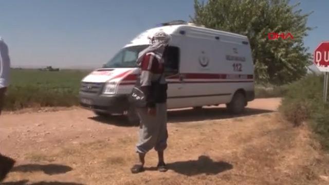 Şanlıurfa'da sulama kanalında kaybolan kişinin cesedi bulundu