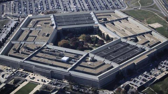 Son dakika... Pentagon'dan güvenli bölge açıklaması