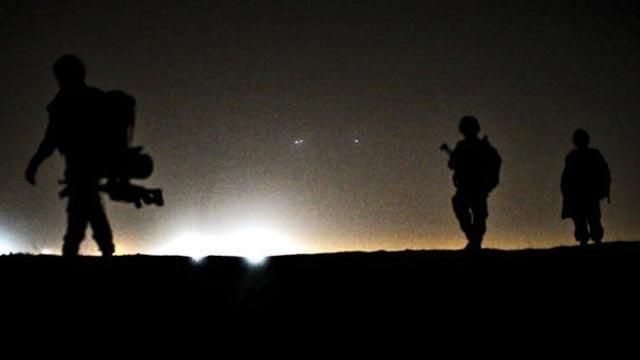 Son dakika... Mardin ve Şırnak'ta düzenlenen operasyonlarda 5 terörist etkisiz hale getirildi