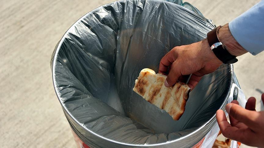 TESK Genel Başkanı Palandöken: Milli servetimiz çöpe gidiyor
