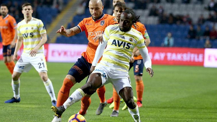 Yanal'ın planı hazır! Başakşehir-Fenerbahçe muhtemel 11'ler