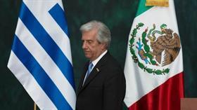 Uruguay Devlet Başkanı Vazquez'in kanser olduğu anlaşıldı