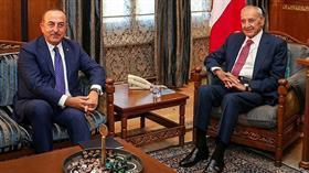 Bakan Çavuşoğlu: Suriyelilerin dönüşü konusunda ortak forum düzenleyebiliriz