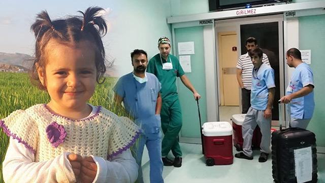 Organları diğer çocuklara umut olacak