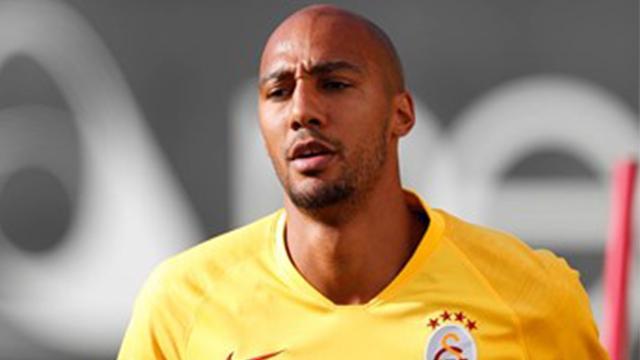 G.Saray'ın yeni transferi Nzonzi:  Galatasaray'ı seçerken zorlanmadım