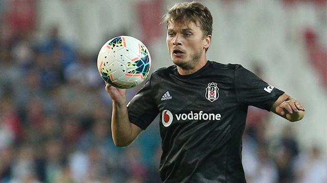 Beşiktaşlı Adem Ljajic'e milli davet