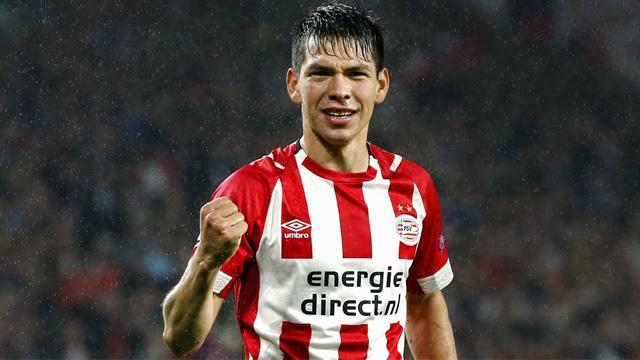 Napoli, Hirving Lozano'yu transfer etti