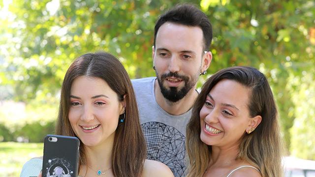 Türkiye'nin cinsiyete göre özçekim haritasını çıkardılar