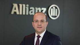 Allianz 11 yılda Türkiye'ye 1 milyar avroyu aşan yatırım yaptı