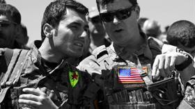 ABD terör örgütü PKK/PYD'ye 60 tır lojistik destek gönderdi