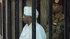 Sudan'ın devrik lideri Beşir 2. kez hakim karşısında