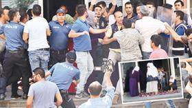 Hacire Ana'ya HDP linci