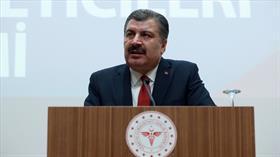 Sağlık Bakanı Koca: Güvenli bir hizmet ortamı ve güçlü hasta-hekim iletişimi önceliğimizdir