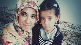 Konya'da 20 kez bıçaklanarak öldürülen kadının küçük kızı: Para verin annemi yaşatsınlar