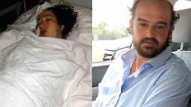 Korkunç! Yeni doğum yapan eşini hastane odasında bıçakladı