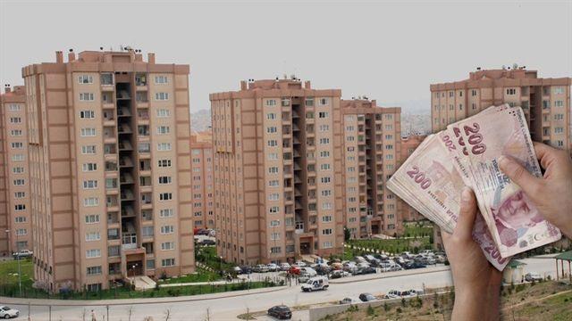 Kredi faizleri düştü, başvurular arttı! Konut satışları rakamlarının rekor tazelemesi bekleniyor