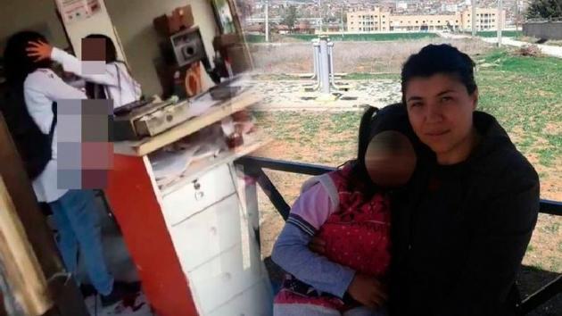 MEB'den Emine Bulut'un kızına eğitim hayatı boyunca destek