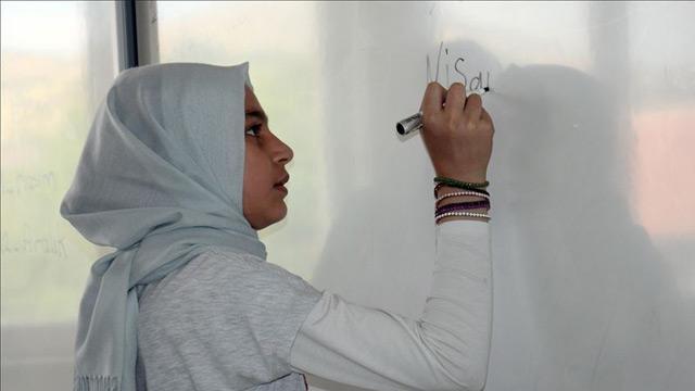 İran Doğu Azerbaycan eyaletinde Türkçe eğitime başlıyor