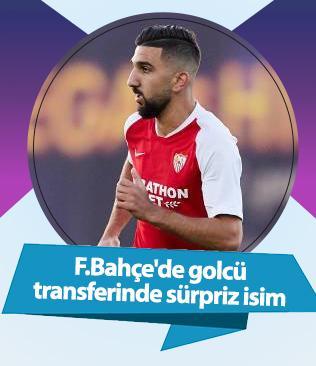 İspanya basını Fenerbahçe'nin Dabbur'la ilgilendiğini yazdı