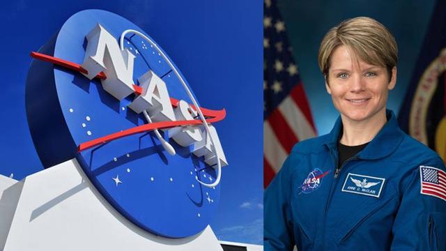 """NASA, """"uzayda işlenen ilk suç"""" hakkında inceleme başlattı"""