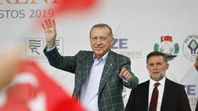 Başkan Erdoğan'ın bu sözleri, Yunan basınında yankı uyandırdı