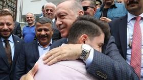 Trabzon'da konuşan Başkan Erdoğan: Şehitlerimizin kanı yerde kalmayacak