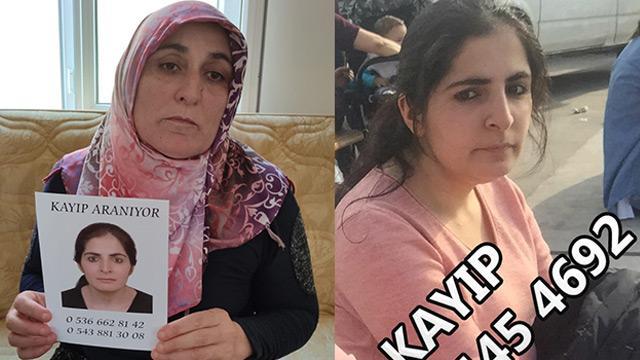 İstanbul'un Pendik ilçesinde kaybolan otizmli kadından 9 gündür haber alınamıyor