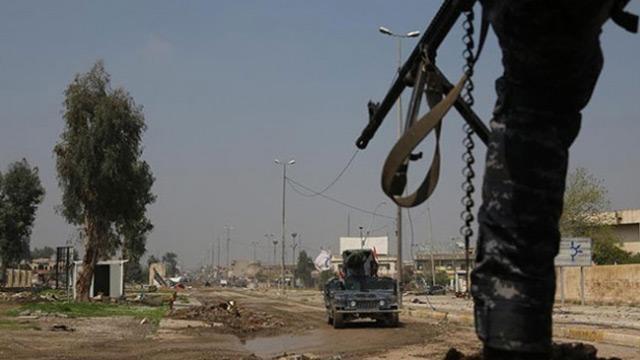 Kerkük'e terör örgütü DEAŞ'tan havan saldırısı: 5 ölü, 6 yaralı