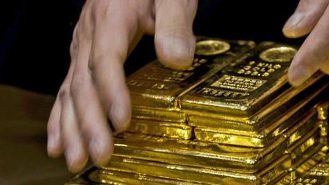 Gram altın üçüncü haftada yükselişinden ödün vermedi