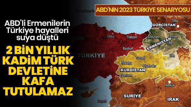 ABD'li Ermenilerin Türkiye hayalleri suya düştü