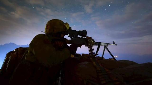 """Terör örgütü PKK'nın belini """"Kıran Operasyonu"""": Ölü sayısı 8'e çıktı"""