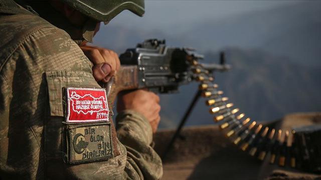Siirt ve Tunceli'de terörist avı: Sayı 3'e yükseldi